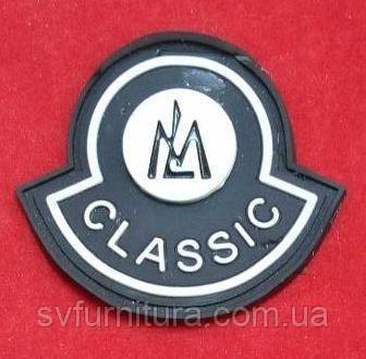 Нашивка LM classic - 322