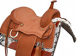 Сідло для коня WESTERN USA 16С