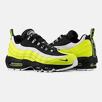 Кроссовки Nike мужские NIKE AIR MAX 95 PRM(03-08-13) 42.5