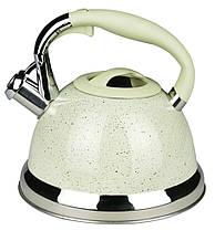 Чайник газовий Rossner Austria T7002 3l