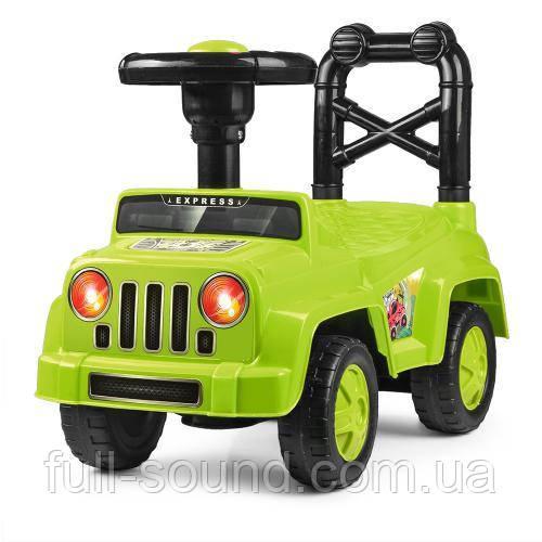 Каталка толокар jeep Q10
