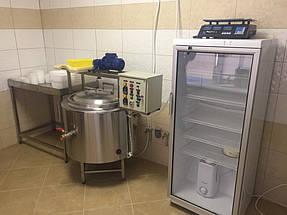 Оборудования для изготовления  сыра!!! 35