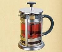 Чайник пресс-фильтр 0,8л Dekok CP-1012