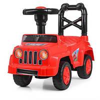 Каталка толокар jeep Q10, фото 1