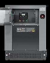 Генератор дизельный Konner&Sohnen KS28-3R/IED (22,4 кВт), фото 3