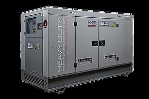 Генератор дизельный Konner&Sohnen KS28-3R/IED (22,4 кВт), фото 2