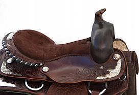 Сідло для коня WESTERN USA 17С