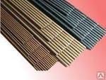 Электроды ЦЧ-4 д.3-5 мм (отгрузка от 1 упаковки- 5кг)