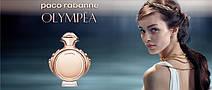 Paco Rabanne Olympea  Пако Раббане Олимпия Original size Женская туалетная вода Парфюмированная Парфюм, фото 3
