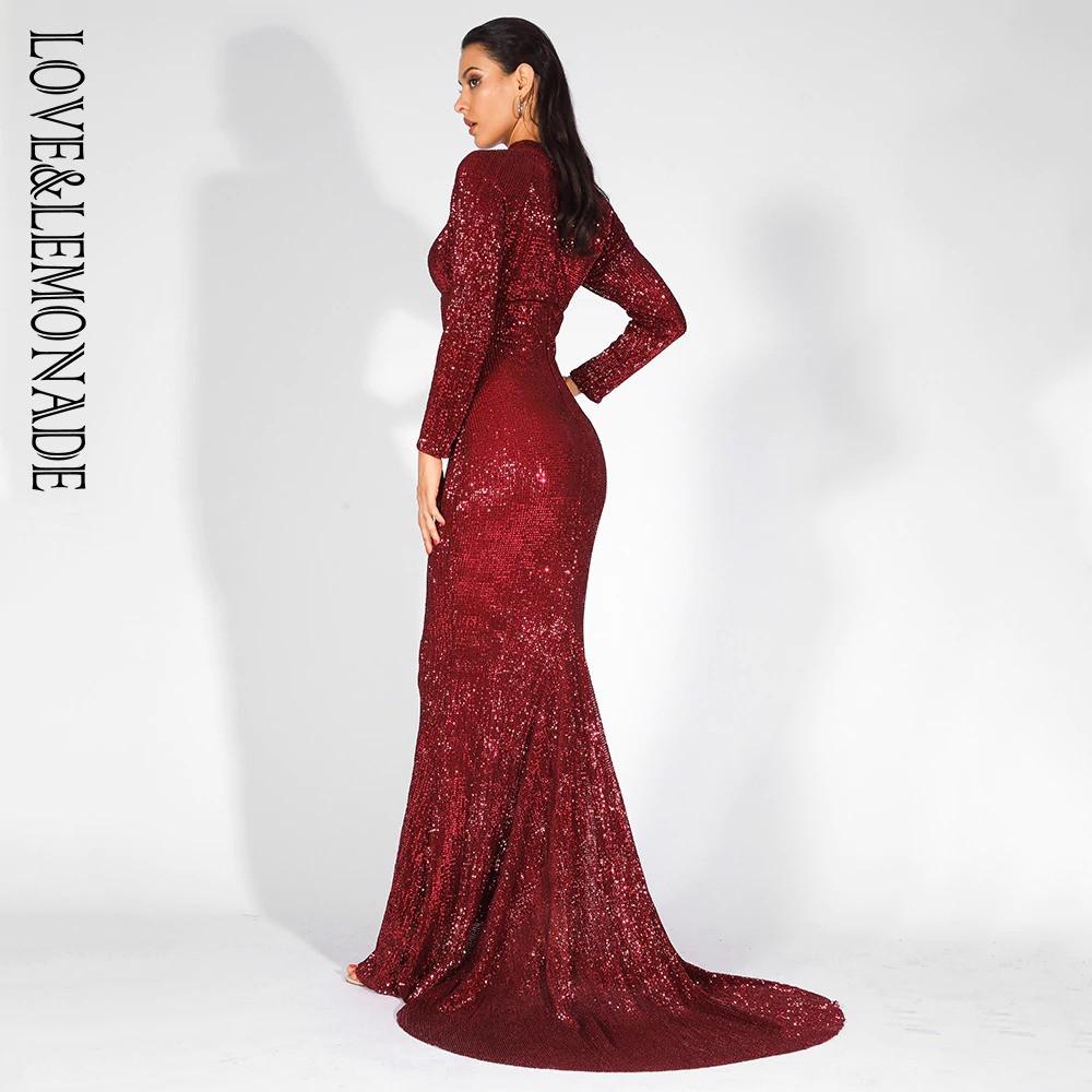 cf57a53be5ddfef Вишневое Вечернее платье.Выпускное платье в пайетках. Платье с  блестками.Вечірня сукня.