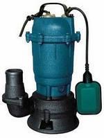 Фекальный насос АРС WQD 1,5 кВт с рубящим механизмом