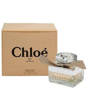Туалетная De 50ml Наливная Женская Eau Parfum Size Вода Тестер Chloe Парфюмированная Original nk80wPO