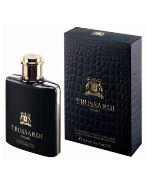 Trussardi Uomo 2011, 100 ml Originalsize мужская туалетная вода тестер духи аромат