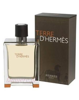 Terre D'Hermеs, 100 ml Originalsize мужская туалетная вода тестер духи аромат , фото 2