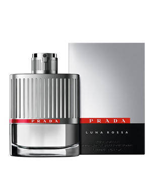 Prada Luna Rossa, 100 ml Originalsize мужская туалетная вода тестер духи аромат , фото 2