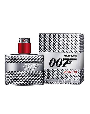 JameС‹ Bond 007 Quantum, 75 ml Originalsize мужская туалетная вода тестер духи аромат , фото 2