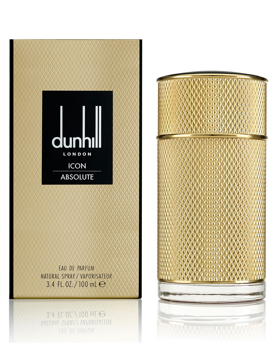 Dunhill Icon Absolute, 100 ml Originalsize мужская туалетная вода тестер духи аромат