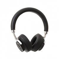 Наушники Stereo Bluetooth гарнитура HOCO W10 Cool Yin Black, фото 1