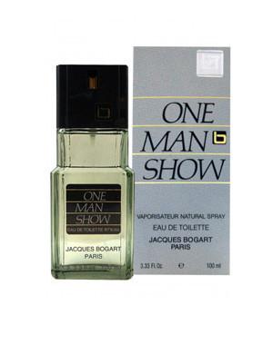 Bogart One Man Show, 100 ml Originalsize мужская туалетная вода тестер духи аромат
