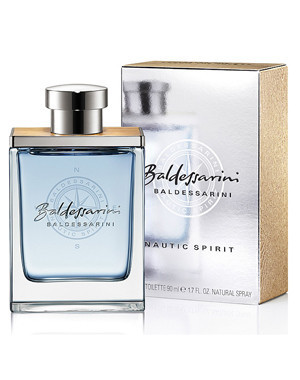 Baldessarini Nautic Spirit, 90 ml Originalsize мужская туалетная вода тестер духи аромат