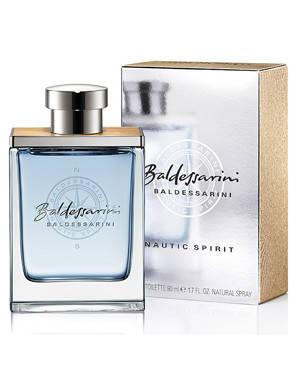 Baldessarini Nautic Spirit, 90 ml Originalsize мужская туалетная вода тестер духи аромат , фото 2