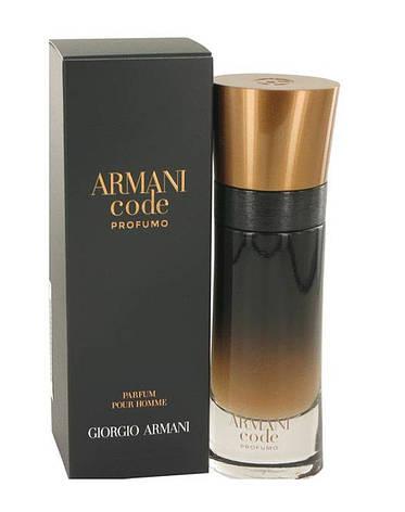 Armani Code Profumo, 100 ml Originalsize мужская туалетная вода тестер духи аромат , фото 2