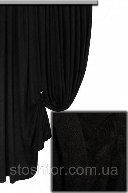 Пальмира черная