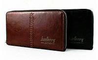 "Клатч, кошелек, портмоне ""Baellerry Leather"" , гаманець Балері, екошкіра"