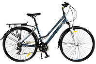 "Crosser Велосипед Crosser City Life Lady 28"" 19"" Grey (City Life Lady 28/19)"