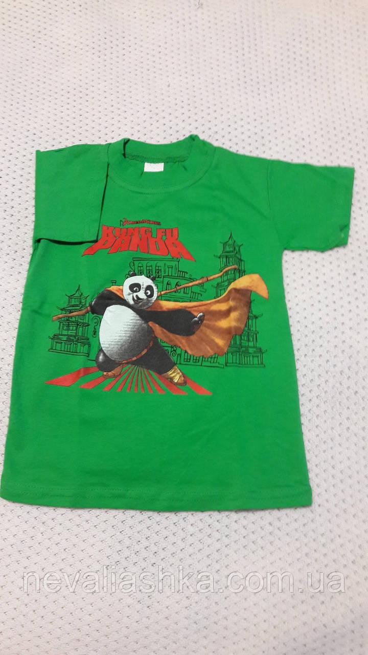 Футболка для хлопчика, раз. 5-6 років Туреччина