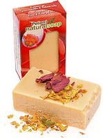 Мыло из оливкового масла «Роза», фото 1