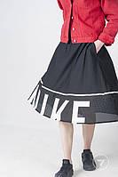 Платья и юбки W NSW SKIRT MESH(02-05-04-02) XS