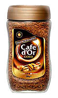 Кофе растворимый Cafe d'Or Gold 200 г