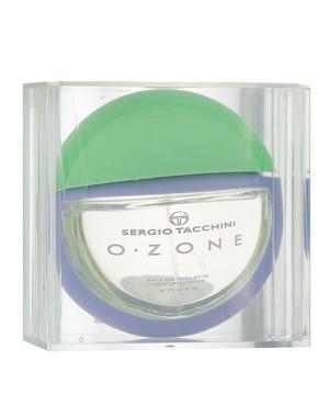 Sergio Tacchini O-zone for Women, 100 ml Original size женская туалетная парфюмированная вода тестер духи аромат