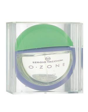Sergio Tacchini O-zone for Women, 100 ml Original size женская туалетная парфюмированная вода тестер духи аромат, фото 2