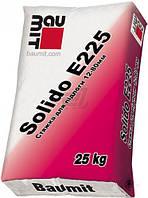 Стяжка  12-80мм Baumit Solido E225  (25кг)