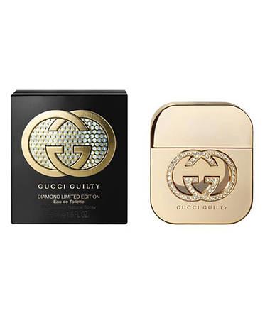 Gucci Guilty Diamond Limited Edition, 75 ml Original size женская туалетная парфюмированная вода тестер духи аромат, фото 2