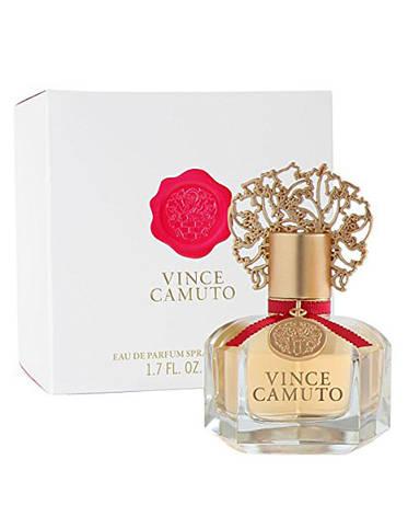 Vince Camuto, 100 ml Original size женская туалетная парфюмированная вода тестер духи аромат, фото 2