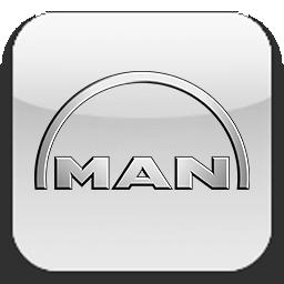 Тюнинг MAN