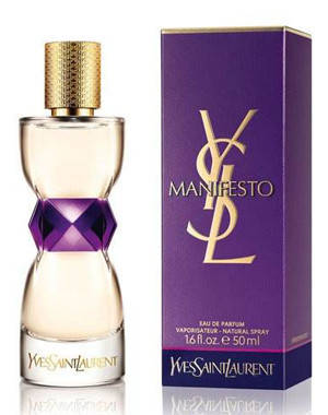 Yves Saint Laurent Manifesto, 90 ml Original size женская туалетная парфюмированная вода тестер духи аромат, фото 2
