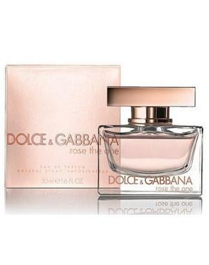 Dolce&Gabbana Rose The One, 75 ml Original size женская туалетная парфюмированная вода тестер духи аромат