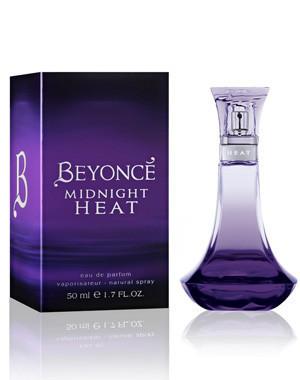 Beyonce Midnight Heat, 100 ml Original size женская туалетная парфюмированная вода тестер духи аромат