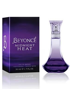 Beyonce Midnight Heat, 100 ml Original size женская туалетная парфюмированная вода тестер духи аромат, фото 2