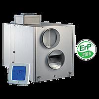 Приточно-вытяжная установка с рекуперацией тепла Vents ВУТ 800 ВГ-4