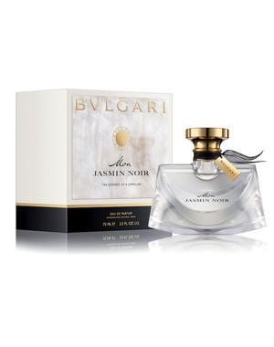 Bvlgari Mon Jasmin Noir, 75 ml Original size женская туалетная парфюмированная вода тестер духи аромат