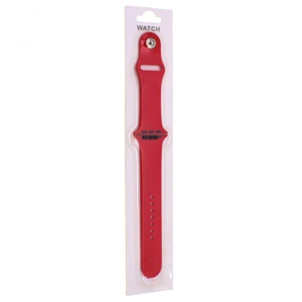 Ремешок Apple Watch Band Sport 42mm 25, камелия