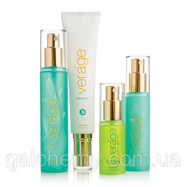 Veráge™ Skin Care Collection / «Вераж», Коллекция для ухода за кожей, 4 продукта