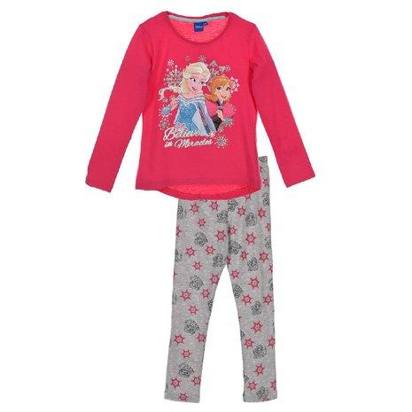 Детская пижама Disney для девочки р.110 84df2cb7bcaf0