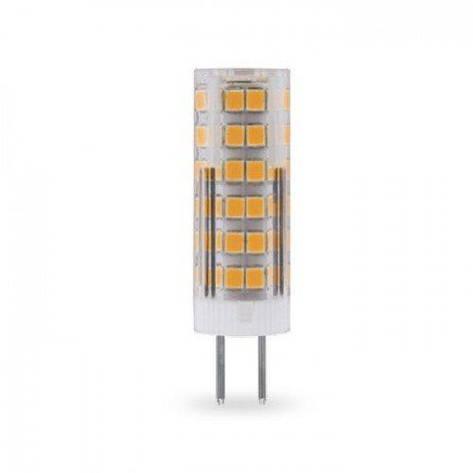 Светодиодная лампа Feron LB-433 5W G4 4000K 220V, фото 2