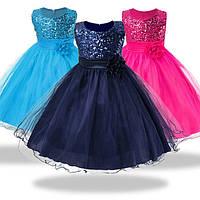 Нарядные платья, детская обувь и аксессуары